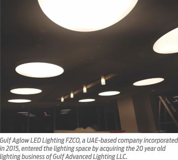 shilpi cable technologies ltd acquires gulf aglow led lighting