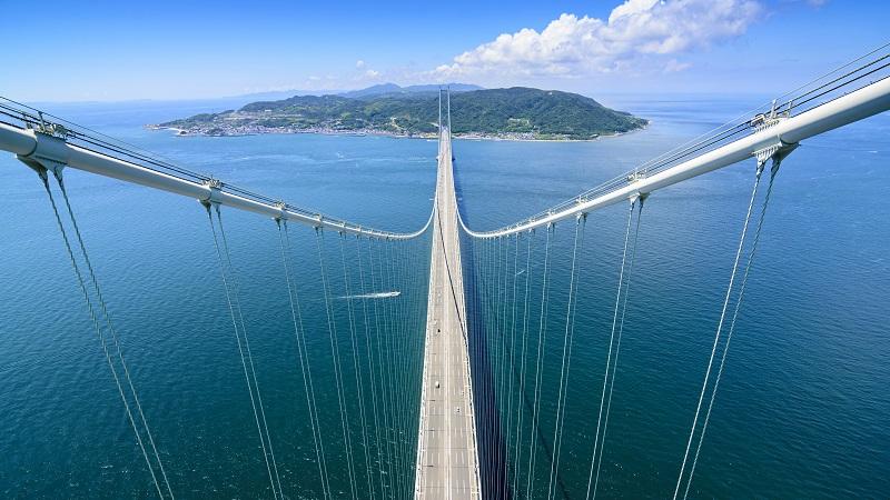 Canakkale 1915 bridge