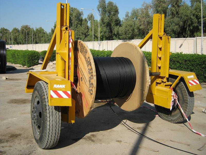 Optic Fibre Cables