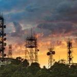 Telecoms Radio Towers